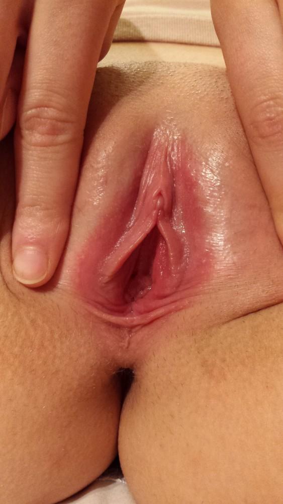 In Stance - redditery - vulva