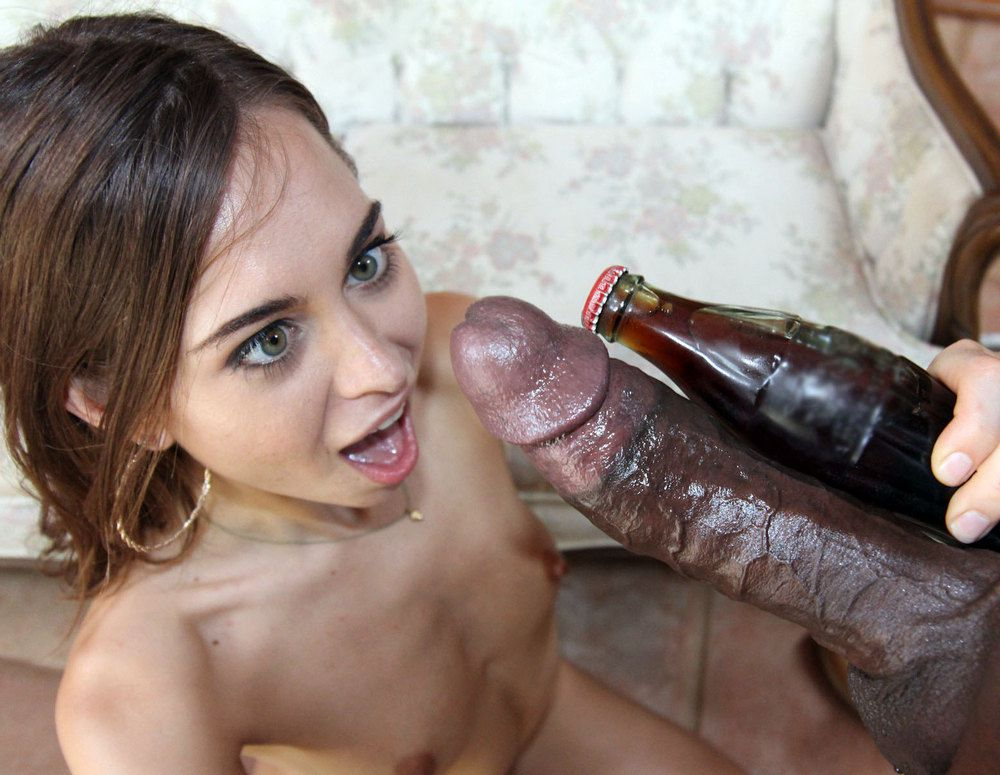 Riley Reid did not witness such..